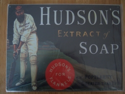 Husons soap
