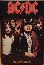 ACDC Highway to hell